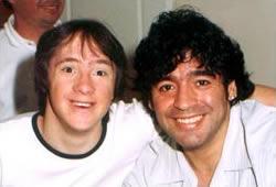 Iván y Diego